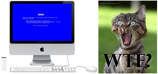 El pedido realizado trás comprar más barato Mac OS X 10.5 Leopard 3