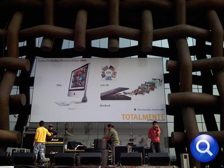 Apple: En Busca de Terreno Mexicano 1