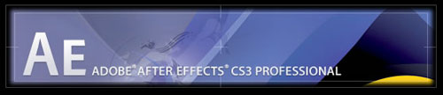 Descarga Adobe After Effects CS3 Professional 8.0.2 1