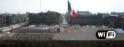 Luz verde al registro telefónico mexicano 4
