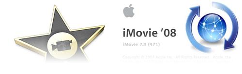 Descarga iMovie 8.0.5 2