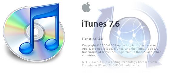 Velocidad de reproducción en iTunes con Speed-Up 4