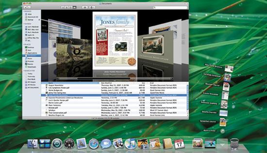 Ya puedes descargar el Apple Xcode 3 compatible con Mac OS X 10.5 Leopard 6