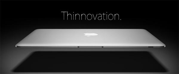 MacBook Air, Bella y Fina, Pero Algo Falta. 3