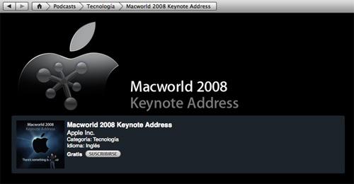 Apple anuncia su retirada de las ferias Macworld  5