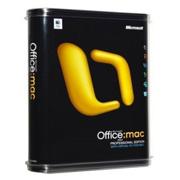 Descarga Microsoft Office 2008 12.2.5 para Mac OS X 6