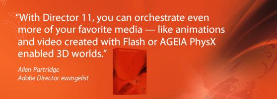 CEO de Adobe confirma que están trabajando en una versión de Flash para la MacBook Air 5