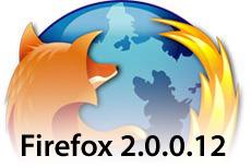 Descarga Firefox 2.0.0.13 4