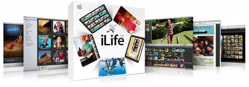 iPhoto 6 te comunica que está disponible la nueva versión iPhoto 7 2