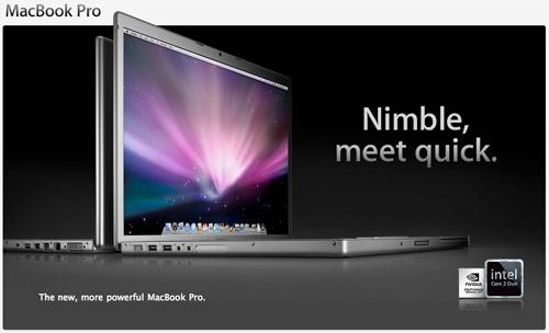 Framework Multi-Touch para Mac OS X 4
