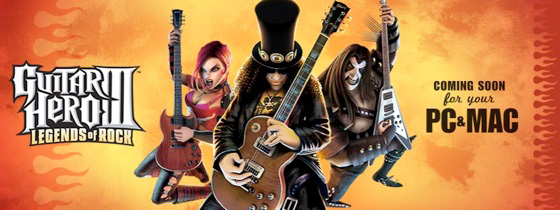 Guitar Hero III v1.3 Patch Disponible 3