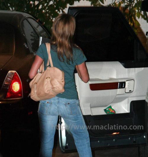Jennifer Aniston es usuaria Mac 4