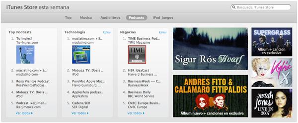 Screencasts Apple, video tips de Maclatino.com 6