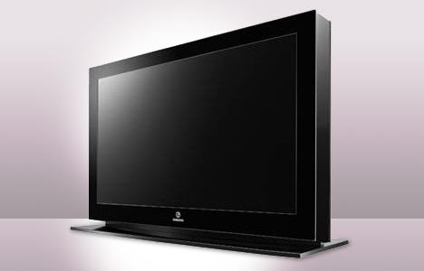 Video del primer comercial de televisión del Apple TV 1
