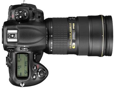 Nikon Capture NX 1.3.2 añade soporte a la D60 para Mac y Windows 2