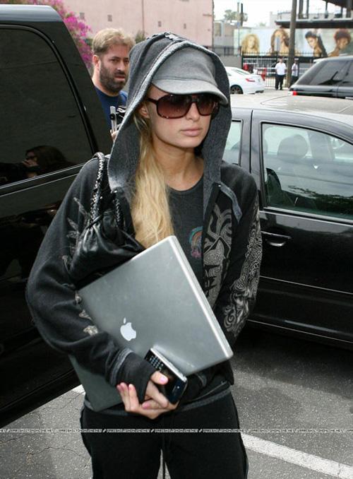 RIM prepara BlackBerry Cyclone, nueva competencia para Apple TV 5
