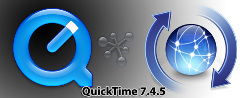 Ya puedes descargar QuickTime 7.1.5 para Mac OS X y para Windows 4