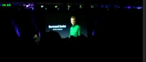 Video oficial de la WWDC 2011 disponible en Apple 6