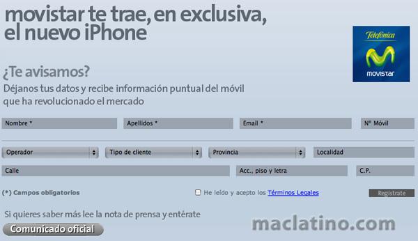 Apple ya vende el iPhone 3Gs libre en México, el iPhone 4 proximamente 6