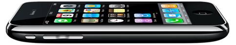 Video de la presentación del iPhone 3G 2