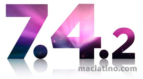 Mac OS X Leopard 10.5.2 : Cuéntanos tu experiencia 1