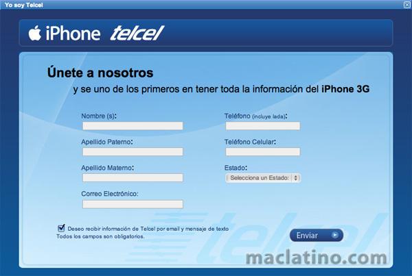Posibles precios y planes del iPhone con Telcel en México 5