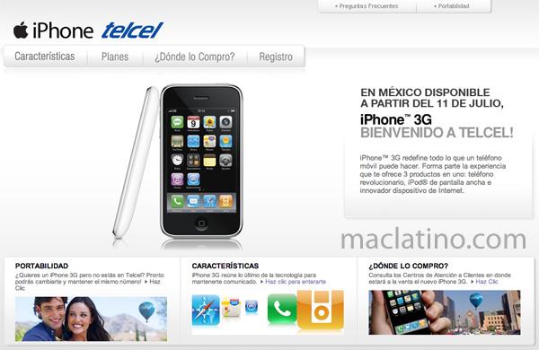 Posibles precios y planes del iPhone con Telcel en México 4
