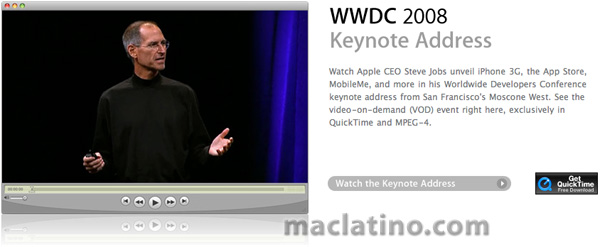 El iPhone 5 podría ser presentado en la WWDC 4