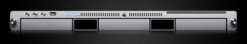 Apple presenta su servidor Xserve con procesadores Intel Xeon de 64 bits 1