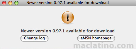 MSN Messenger 4.01 y RDC 1.03 1