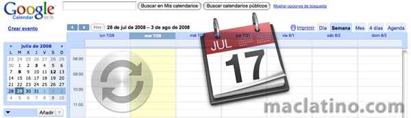 iCal 1.5.1 update 2