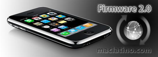 Bluetooth Firmware Update 2.0 5
