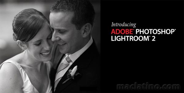 Adobe lanza Lightroom 2 1