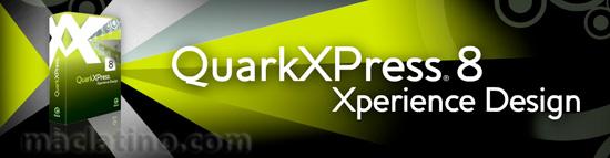 QuarkXPress 6 para Mac OS X 3