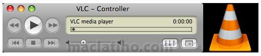 VLC media player 0.8.6i para Mac OS X , Windows y Linux 1