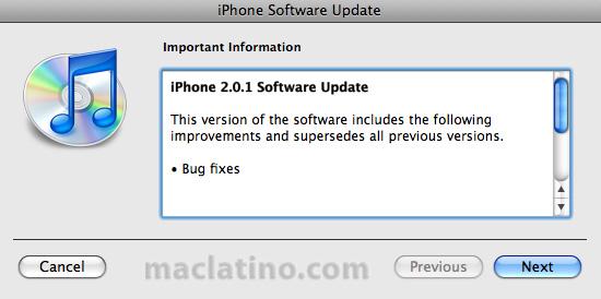 MacBook Pro EFI Update 2.1 5