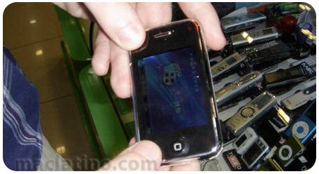 Siguen los rumores del iPhone Nano, ¡no me lo creo! 1
