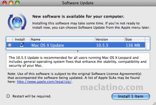 Revisa tu correo hotmail en el Mail de Mac OS X, ahora con soporte para Leopard 3