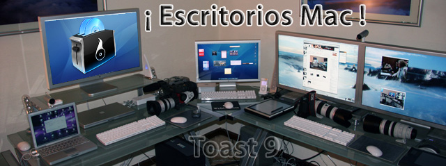 Exclusivas para socios de .Mac 1