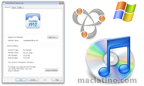 Descarga QuickTime 7.6.4 para Mac OS X Leopard, Tiger y Windows 5
