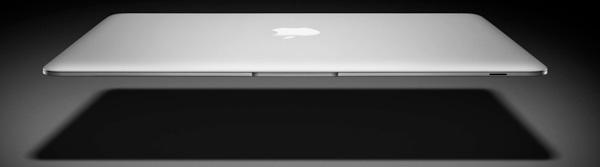 MacBook Air, Bella y Fina, Pero Algo Falta. 1