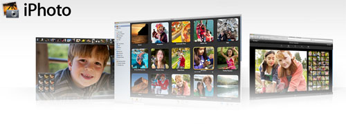 Descarga iPhoto 8.1.2 8