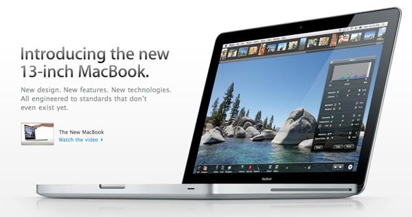 Disponible actualización del firmware de los nuevos MacBook Air 4