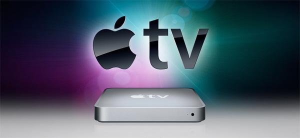 Apple TV 2.3 disponible para descargar 1