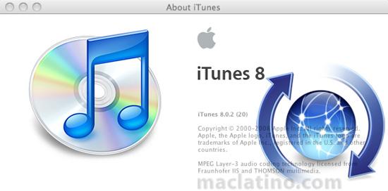 Descarga iTunes 10.4 7