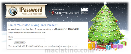 Publican App. Blacklist para Snow Leopard... 4