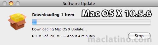 Primeras fotografías de Mac OS X 10.6 Snow Leopard y Safari 4 1