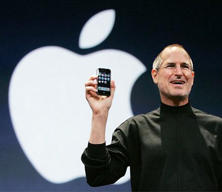 Apple presenta iWork 06 5