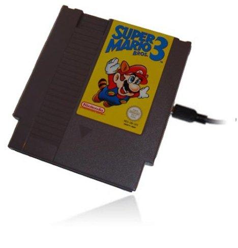 Mario Bros creado en Unreal Engine 3 5