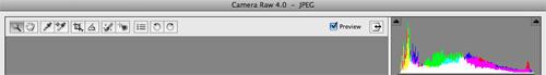 Actualización de compatibilidad Digital Camera RAW 2.4 1
